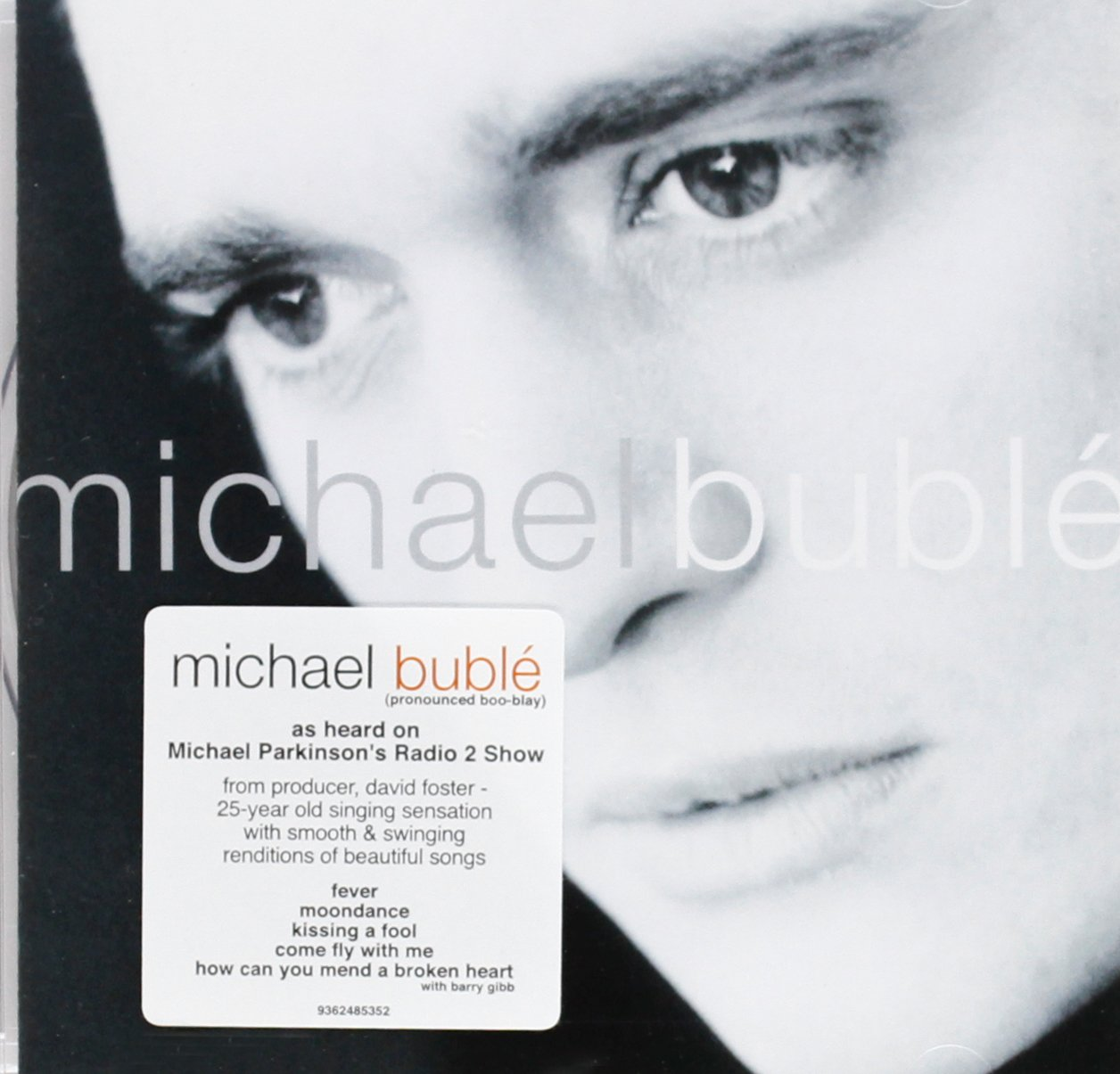 Michael Bubble by Warner Bros Uk