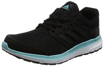 size 40 1855e e079a adidas Damen Laufschuhe Galaxy 3.1 W Core BlackCore BlackEasy Mint 45 1