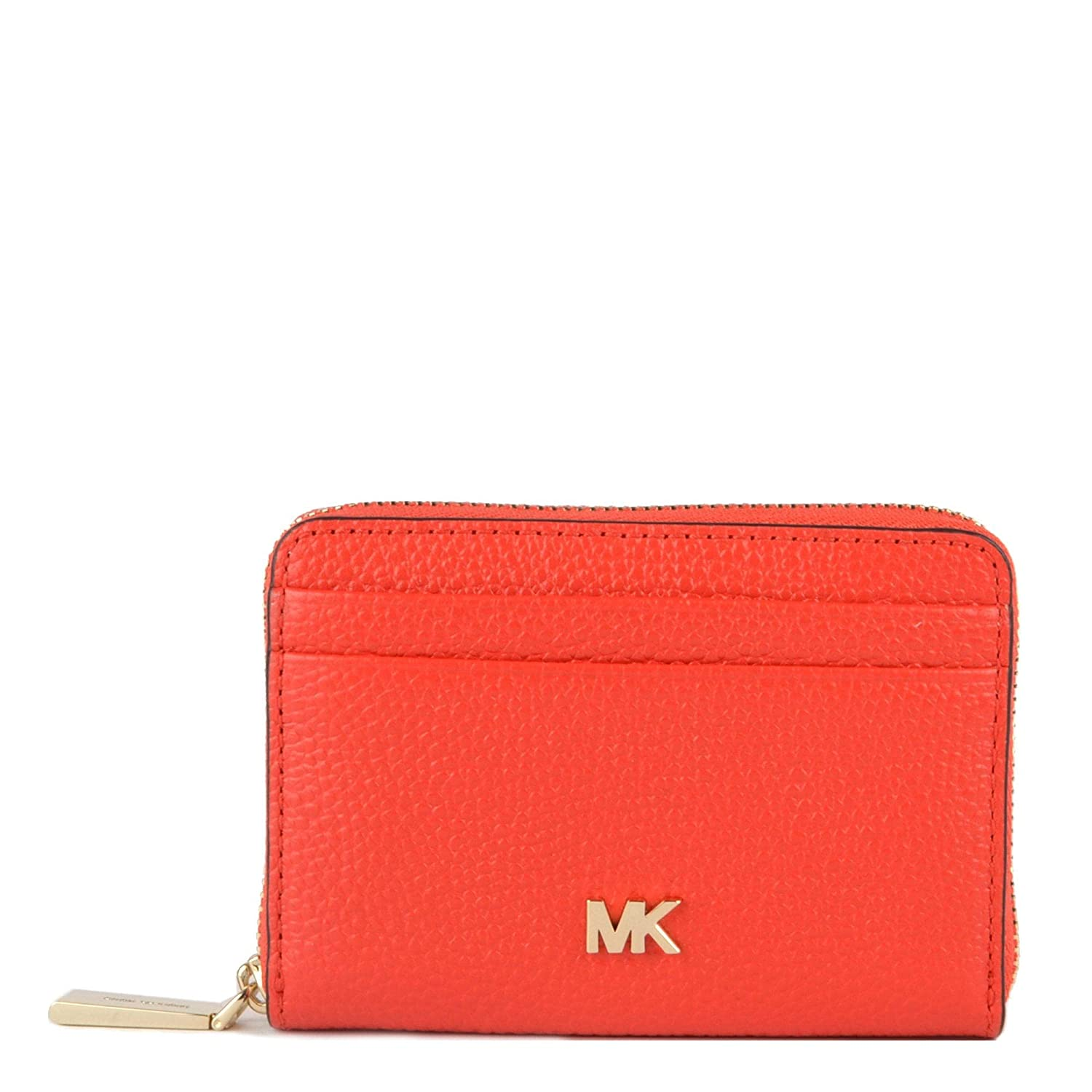 MICHAEL by Michael Kors Money Pieces Sea Coral Tarjetero MK ...