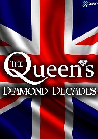 Amazon com: The Queen's Diamond Decades: Unknown, Rebecca O