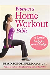 Women's Home Workout Bible Kindle Edition