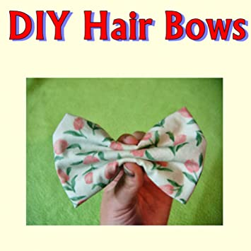 Amazon Com Diy Hair Bows Appstore For Android