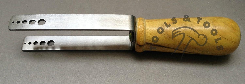 Alta calidad Coiling Gizmo Bobina de 5/pernos con espiral beadmaker Herramienta