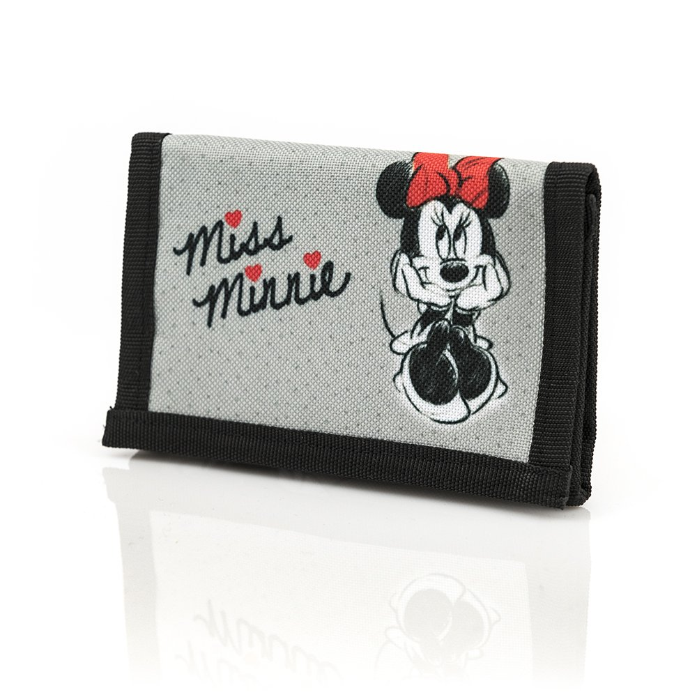 Disney Minnie Mouse DREAM COLLECTION portefeuille Manufacturing company