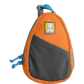 Ruffwear - Dispensador de Bolsas para Perro, Talla única, Color Naranja: Amazon.es: Productos para mascotas