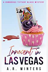Innocent in Las Vegas: A Humorous Tiffany Black Mystery (Tiffany Black Mysteries Book 1) Kindle Edition