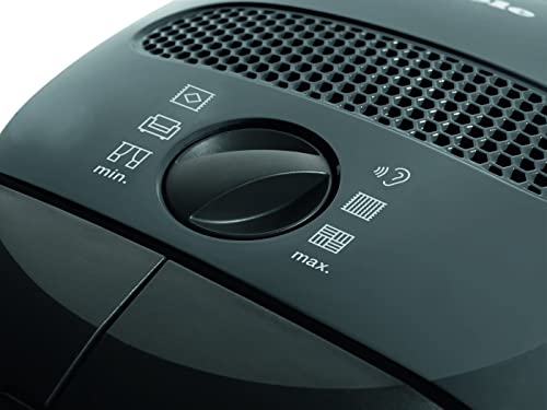 Miele classic c1 review