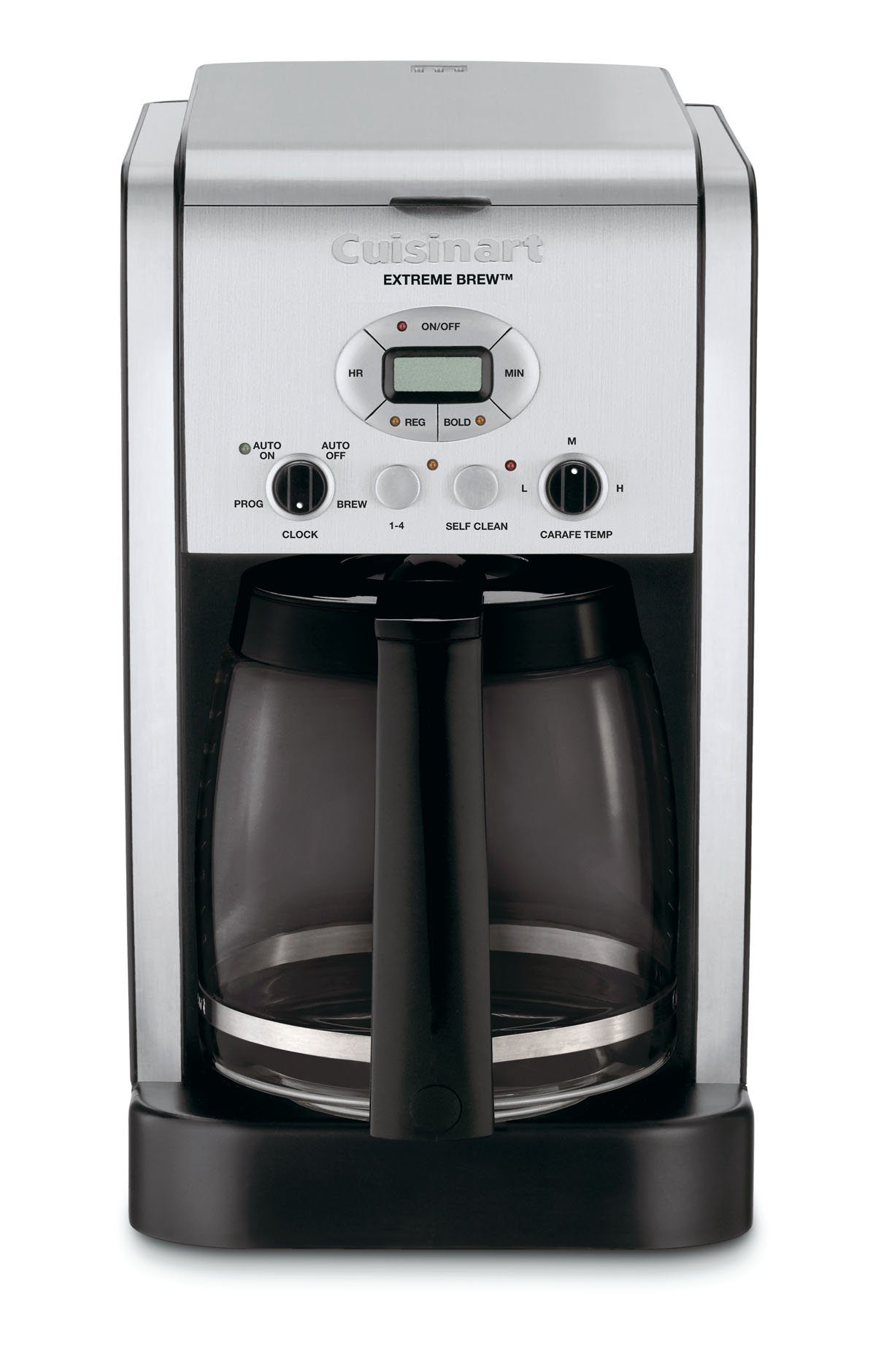 Cuisinart DCC-2650 Brew Central 12-Cup Programmable Coffeemaker by Cuisinart