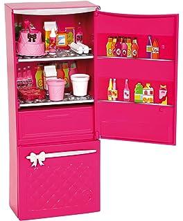 barbie cfb60 - bambola barbie e i suoi arredamenti, camera da ... - Camera Da Letto Di Barbie