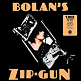 Bolan's Zip Gun [Clear Vinyl] [Analog]