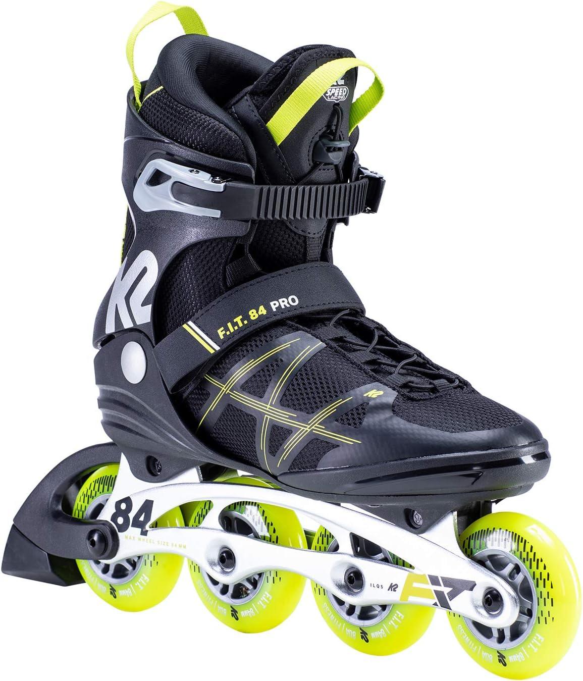 K2 Skate F.I.T 84 Pro Inline Skate