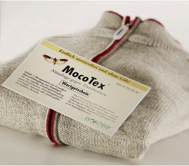 Aries mottc ontrol contra polillas de Polillas