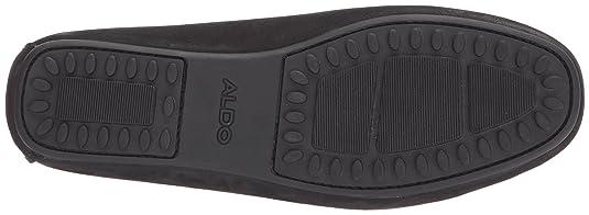 Amazon.com | Aldo Mens Gwiralian Penny Loafer, Black Nubuck, 12 D US | Loafers & Slip-Ons