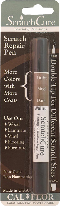 ScratchCure Repair Pen - Walnut
