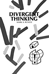 Divergent Thinking (Creativity Research) Paperback