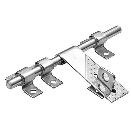 Harmony S.S. Door Aldrop 10 inch T-20-20 (SZA-111)