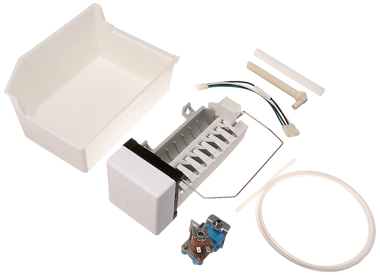 Supco RIM469 Universal Ice Maker, Replaces Whirlpool 2155469A, ECKMF-94, IMKIT94, KIMS9