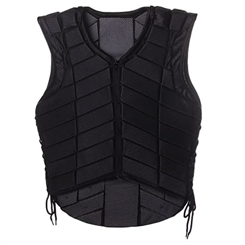 Jili Online Horse Riding Vest Body Protector for Adults