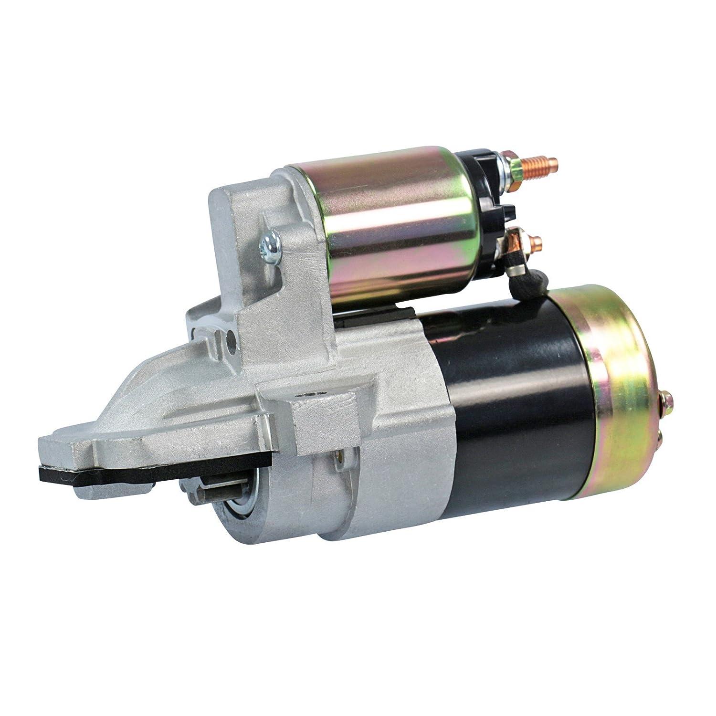 1x Anlasser Starter 1, 4 KW ATEC
