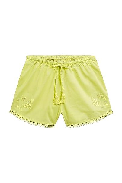 next Mujer Pantalones Cortos Lima EU 36 (UK 8)