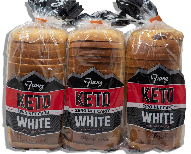 low carb diet keto bread