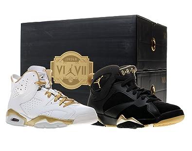 Air Jordan Golden Moment Pack - 535357-935 - 11 - Us Size T93SBr7JgV