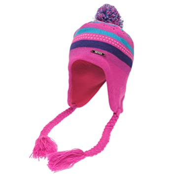 Nevica Womens Aspen Beanie Pink Ladies  Amazon.co.uk  Sports   Outdoors 2d01e5814