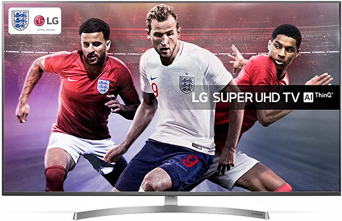 LG Electronics 55sk8100pla 200 hz TV: Amazon.es: Electrónica