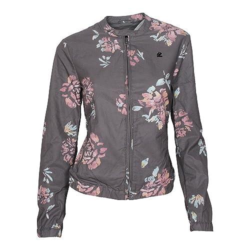 Khujo Orianna Embroidery Jacket, Chaqueta para Mujer
