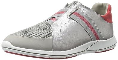 6a20b8a5fbb Aerosoles Women s Side Track Fashion Sneaker
