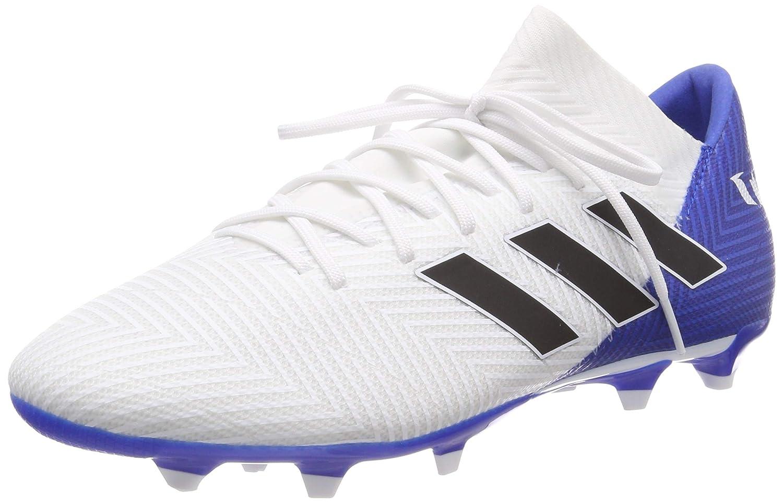 Adidas Herren Nemeziz Messi 18.3 Fg Fußballschuhe, weiß, EU B07FW7PGD5 Fuballschuhe Neu