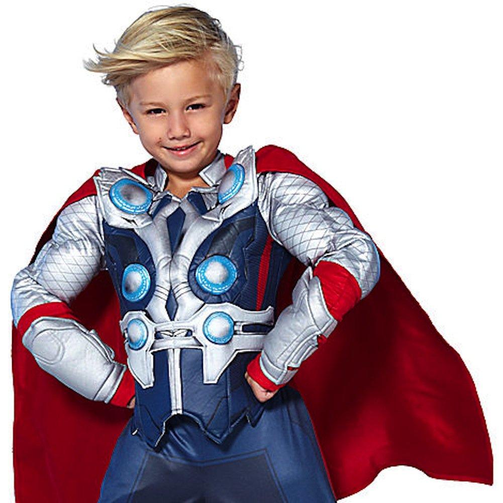 Disney Store Deluxe Thor Costume