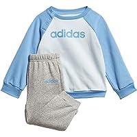 adidas I Lin Jogg Fl Chándal Bebé-Niños