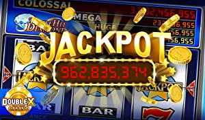 DoubleX Casino - Free Slots by Zentertain Limited