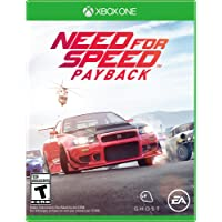 Need for Speed Payback Xbox One Digital Deals