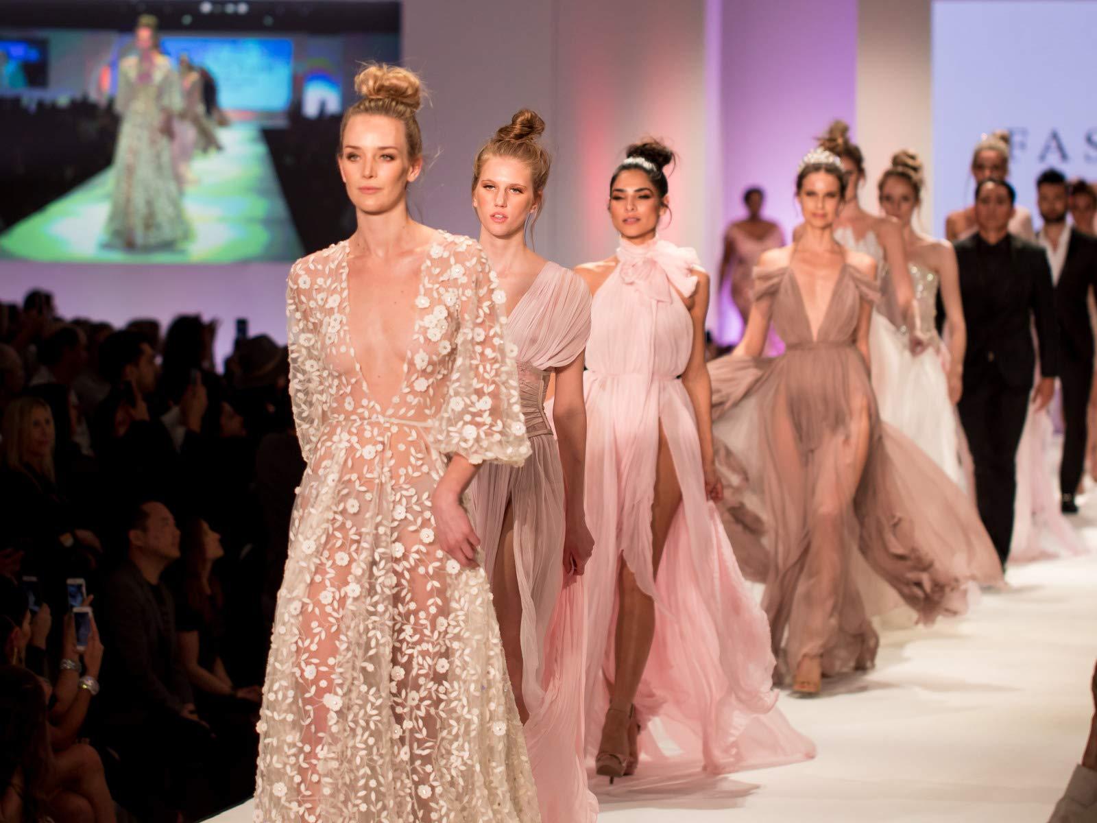 Watch Fashion Designed Prime Video