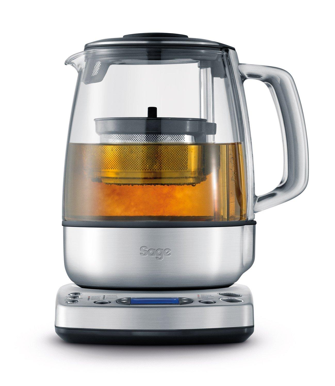 Sage by Heston Blumenthal BTM800UK the Tea Maker with Motorised ...
