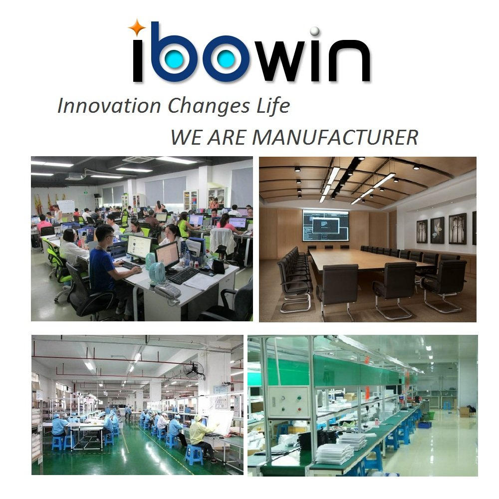 ibowin® M710 7 Pulgadas MTK8321 Quad-core 1024x600 IPS Android PC Teléfono Celular 2SIM Card 3G WCDMA/2G GSM Tablet Phone 1G RAM 8G ROM WIFI GPS Bluetooth (Blanco)