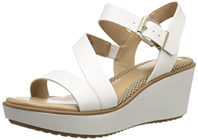 88b56830503 Easy Spirit Women s Isandra Wedge Sandal