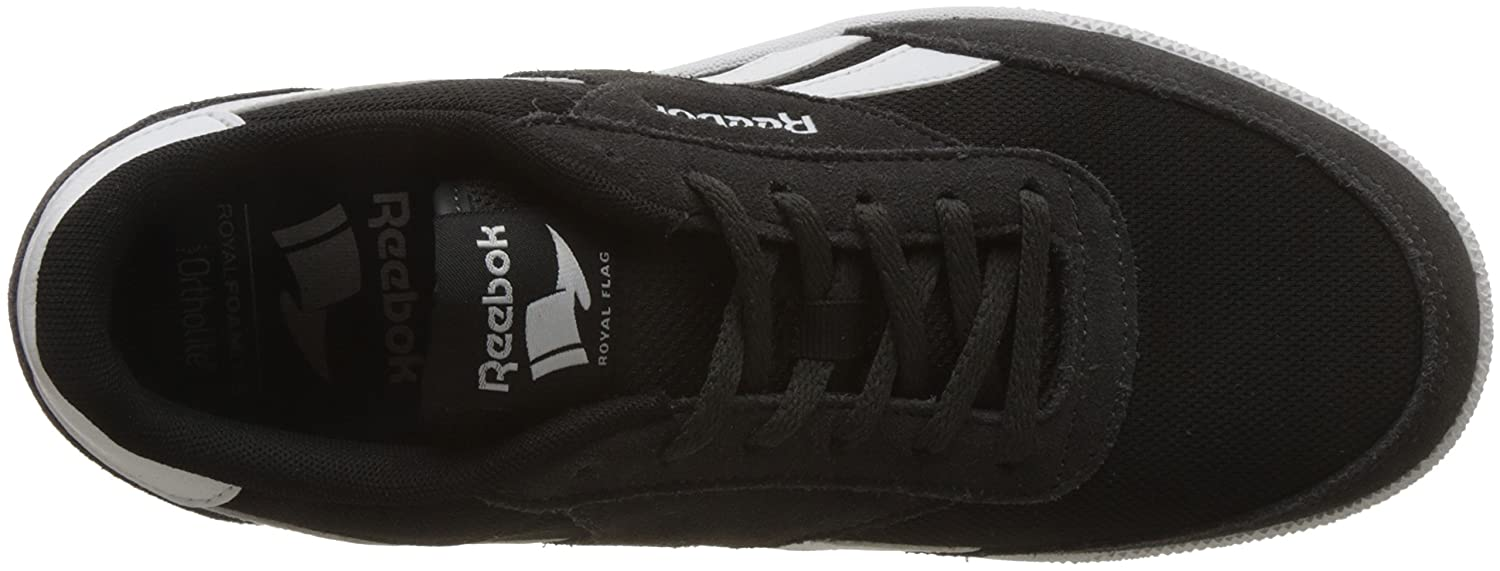 9eb5d4d5e8ae4 Reebok Men s Royal Bonoco Suede Leather Tennis Shoes  Buy Online at Low  Prices in India - Amazon.in