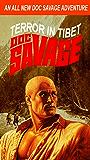 Doc Savage, Terror in Tibet