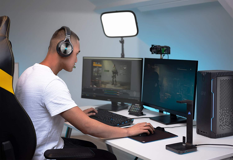 Gaming-Zubehör-Gamer-Geschenke-Kopfhörer