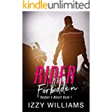 Rider Forbidden: An Enemies to Lovers Romance (Badger's Mount Book 1)