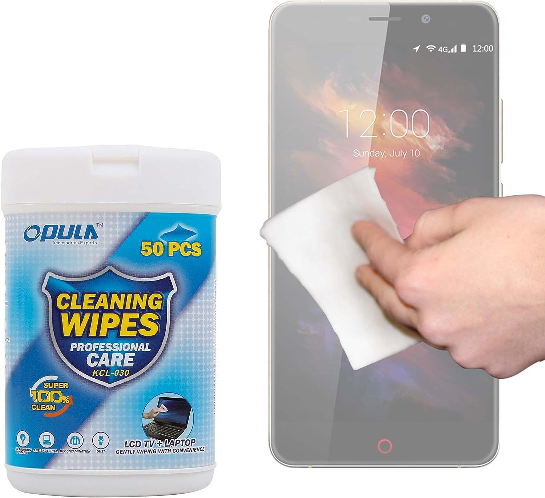 DURAGADGET Toallitas Especiales para Smartphone UMI MAX | Touch ...