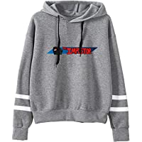 Fashion Adult Clothes 3D Print Among Us Hoodie Cool Men Hoodies Casual Women Pullover Hoodies Autumn Sweatshirt,Gray,2XL