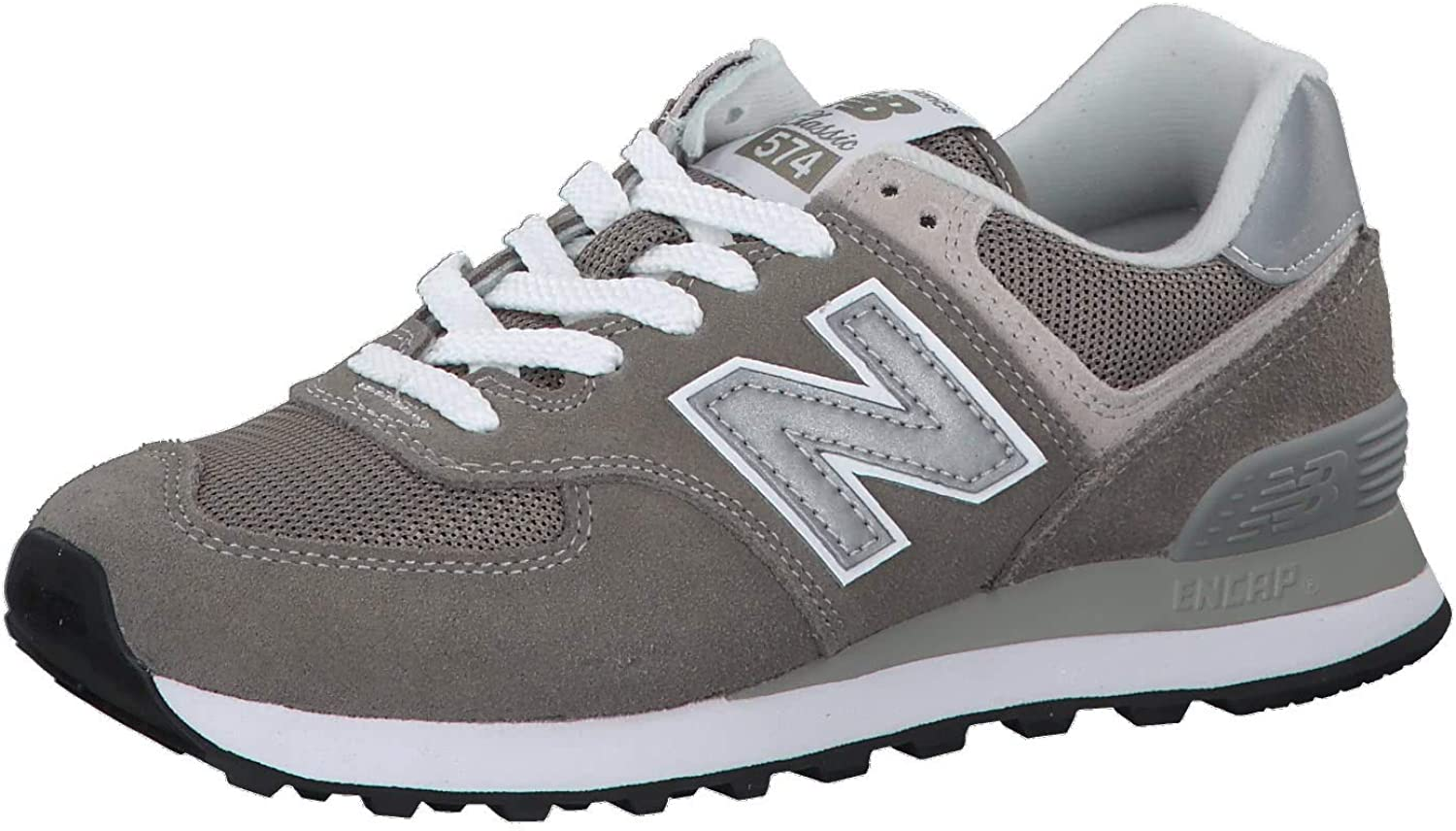 New Balance Women's 574 New England Pack Fashion Sneaker