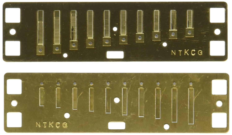 Lee Oskar Reed Plates Major G 1910RP