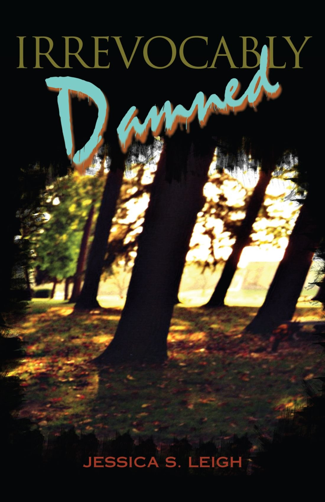 Irrevocably Damned ebook