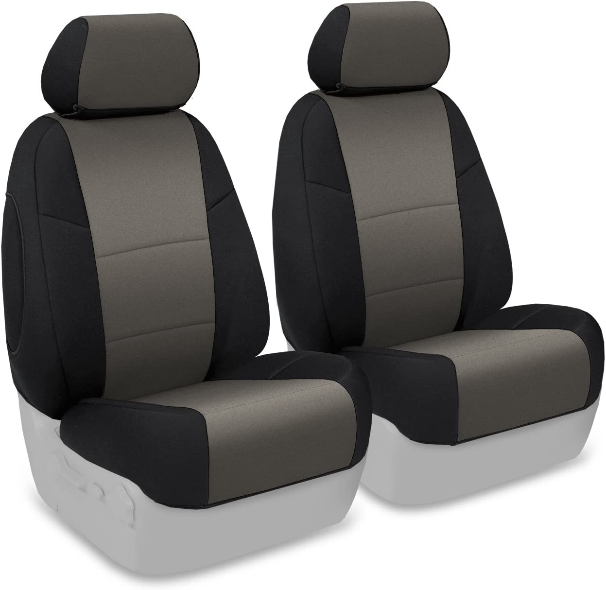 Coverking Neosupreme Bucket Seat Cover