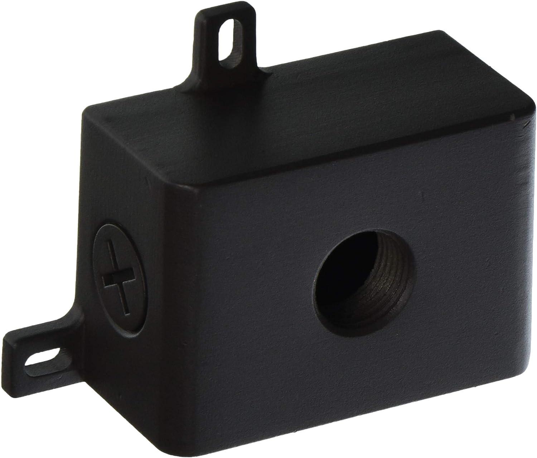 Wac Lighting 5000 Tcp Bz Wac Accessories Tree Mount Junction Box For Landscape Lighting Bronze Amazon Com